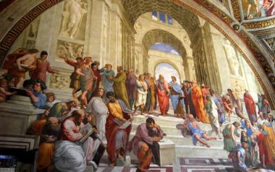 Scoprire le Stanze di Raffaello ai Vaticani