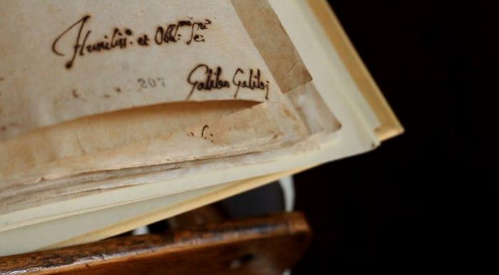 L'Archivio Segreto del Papa