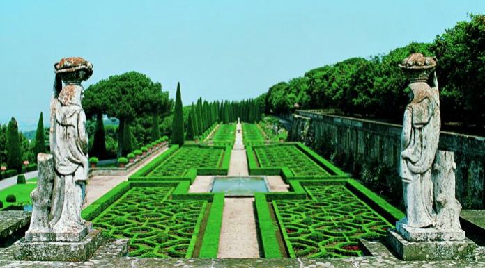 Visitare Castel Gandolfo