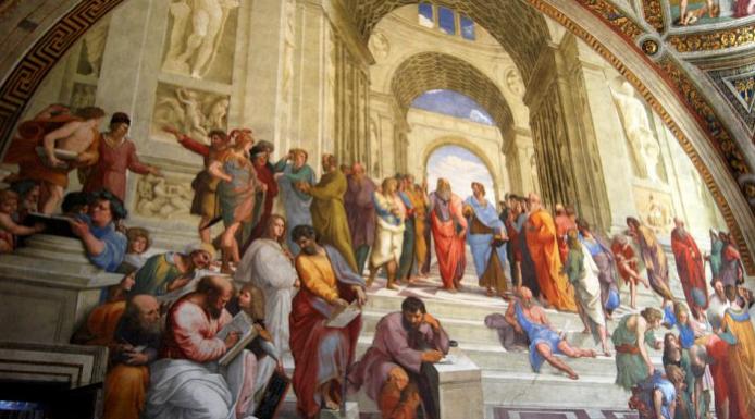 Le opere più famose dei Musei Vaticani