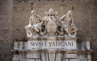 Opere da non perdere ai Musei Vaticani