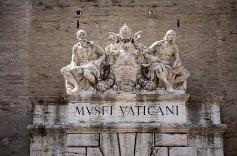 Musei Vaticani le opere da non perdere