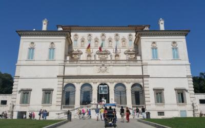 Il Bernini a Galleria Borghese