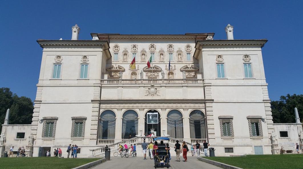 Galleria Borghese celebra Gian Lorenzo Bernini