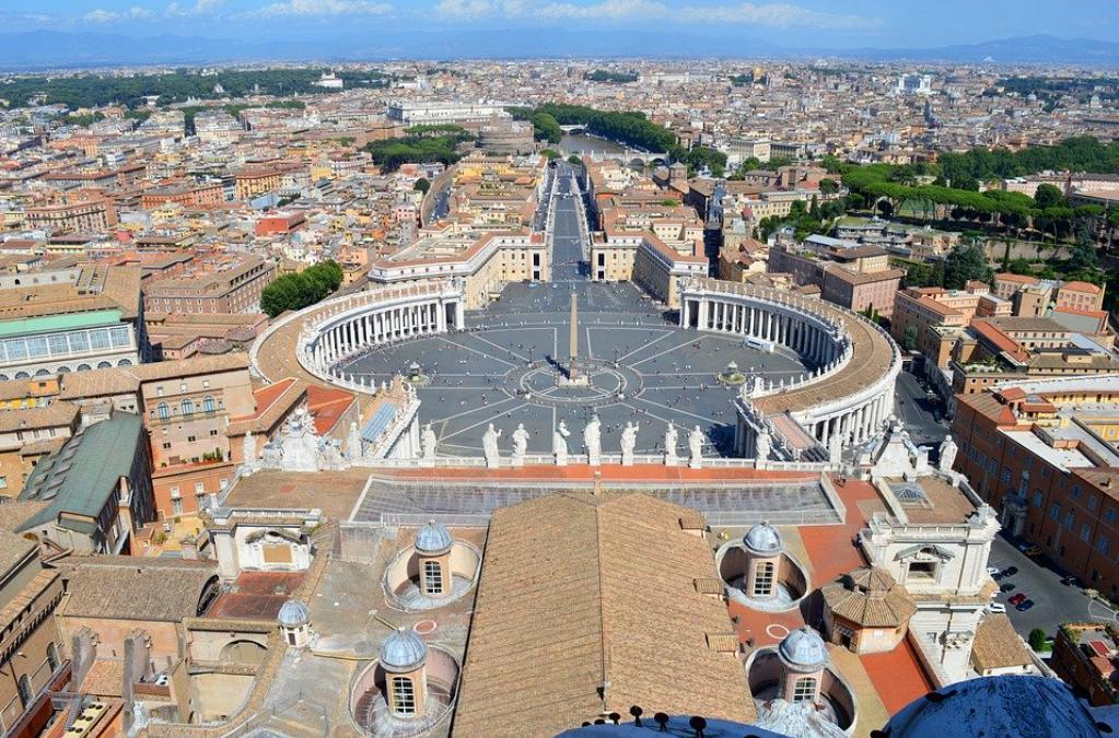 Il Sabato ai Musei Vaticani!