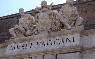I Musei Vaticani riaprono le porte ai visitatori