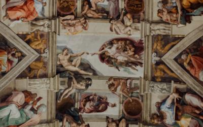Itinerario ai Musei Vaticani