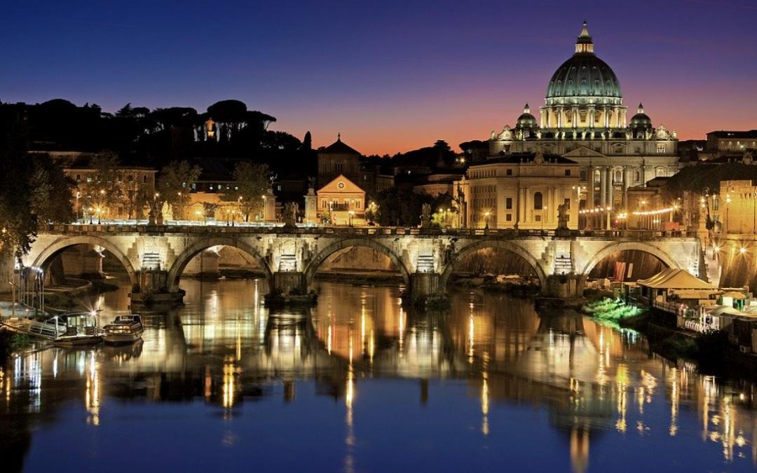 Visite notturne ai Musei Vaticani: l'arte incontra la magia della notte