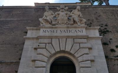 Musica e Arte ai Musei Vaticani