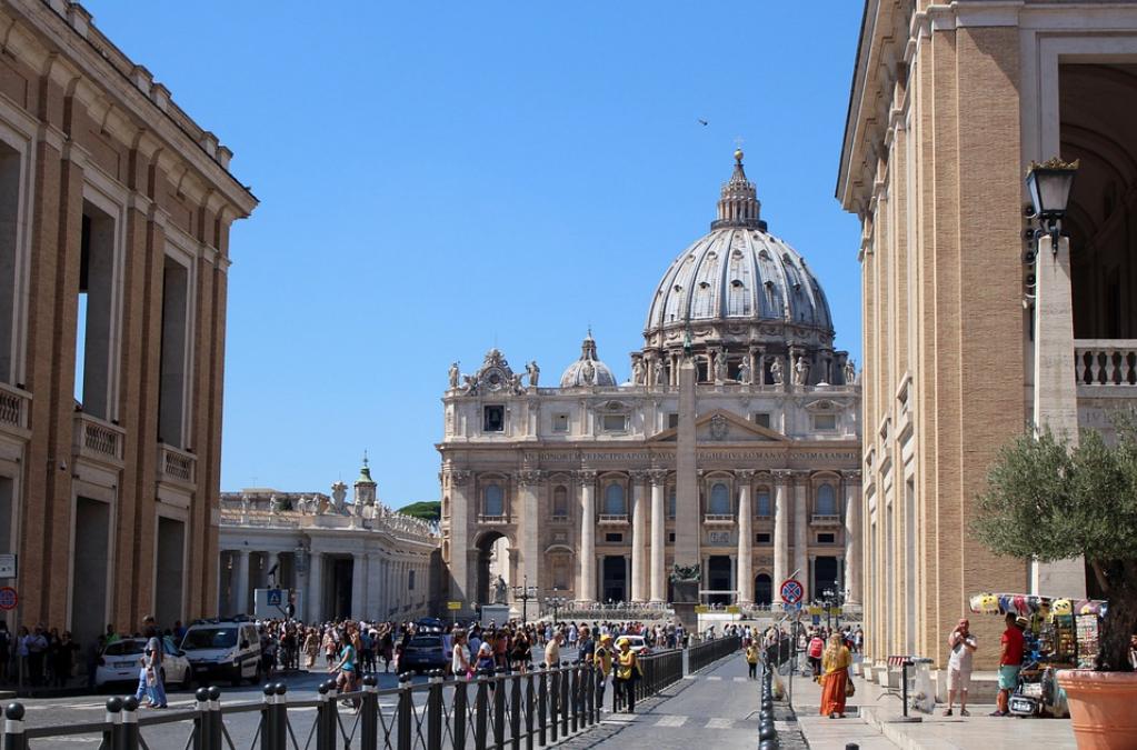 Weekend di Pasqua a Roma
