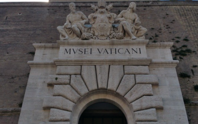 Il Musei Vaticani nell'arte cinematografica